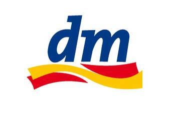 Logo partnera - DM